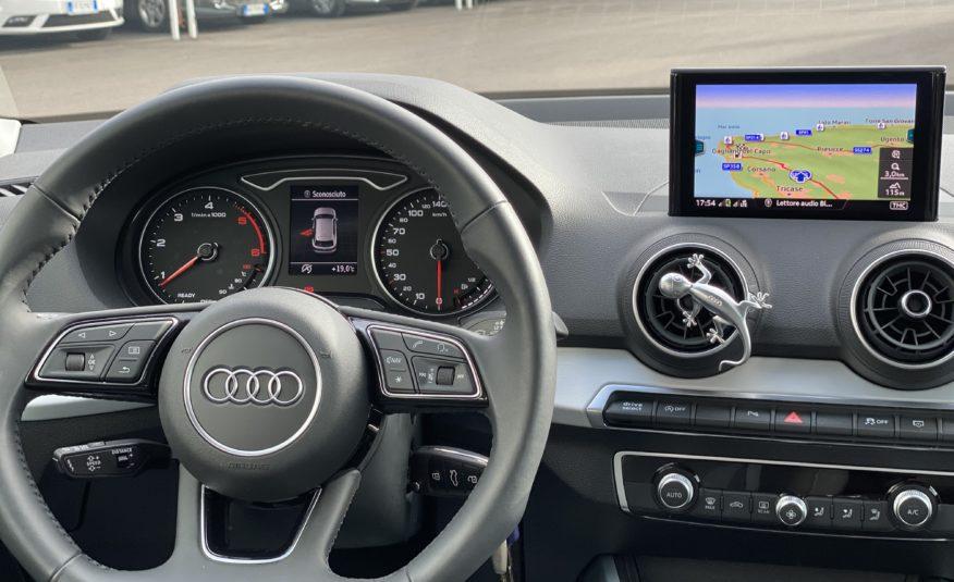 Audi Q2 1.6 TDI 115CV Admired