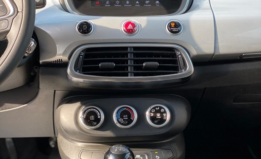 Fiat 500X 1.6 MJT 120CV City Cross