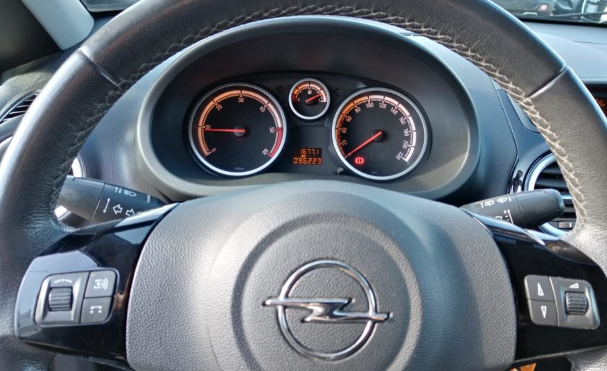 Opel Corsa 1.3 75cv