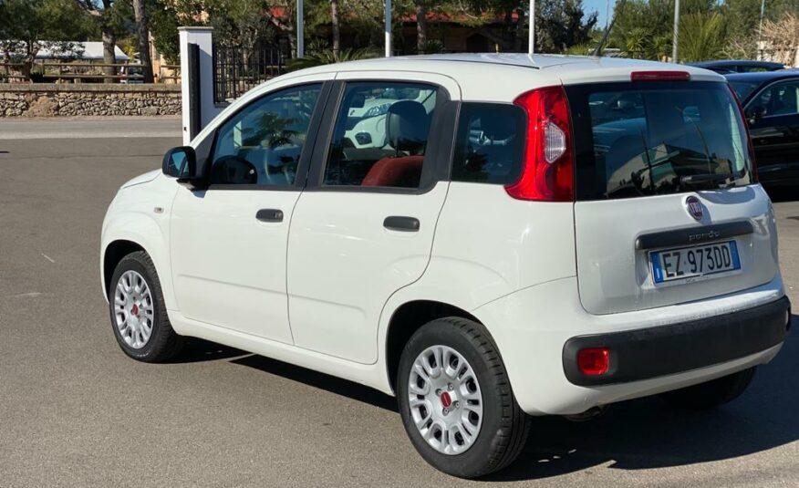Fiat Panda 1.3 MJT 75cv EASY