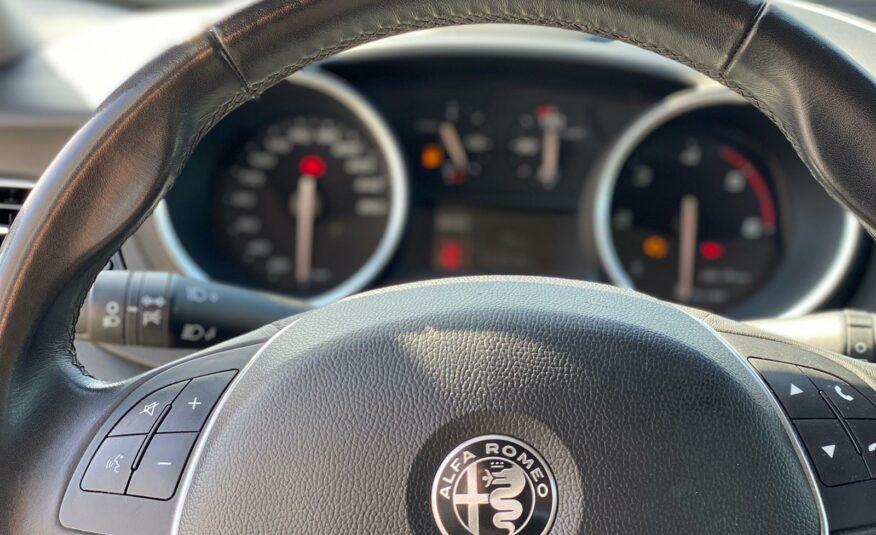 Alfa Romeo Giulietta 1.6 JTDM 120cv BUSINESS