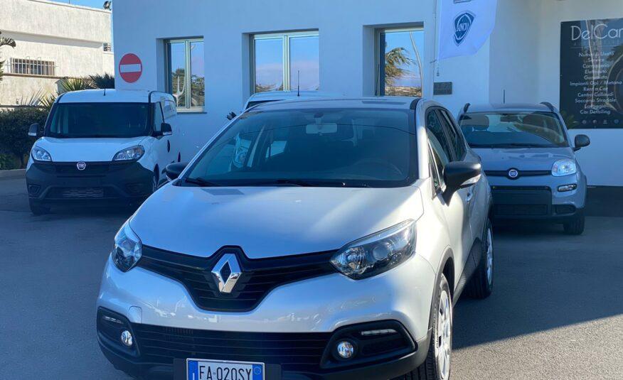 Renault Captur 1.5 DCI 90CV WAVE