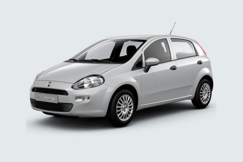 Fiat Punto 1.3 MJT 75cv STREET