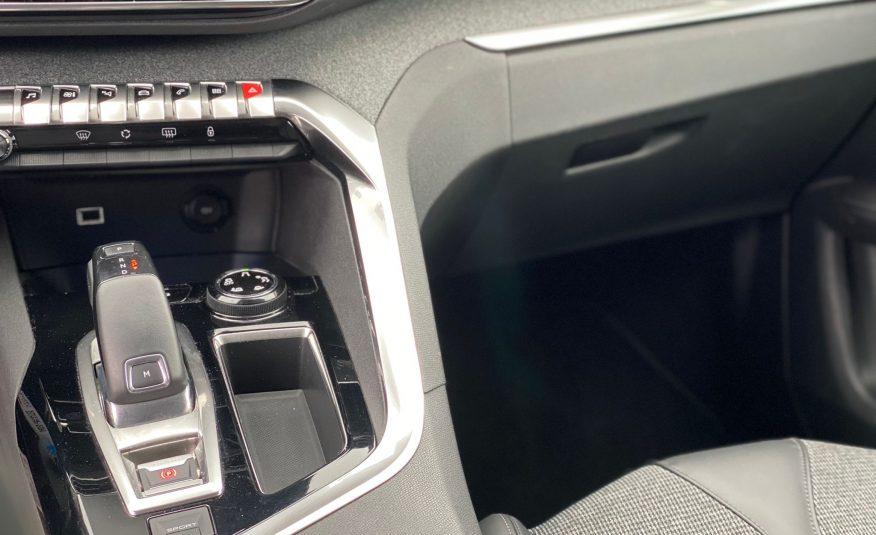 Peugeot 3008 1.5 BlueHDI 130CV EAT8 Allure