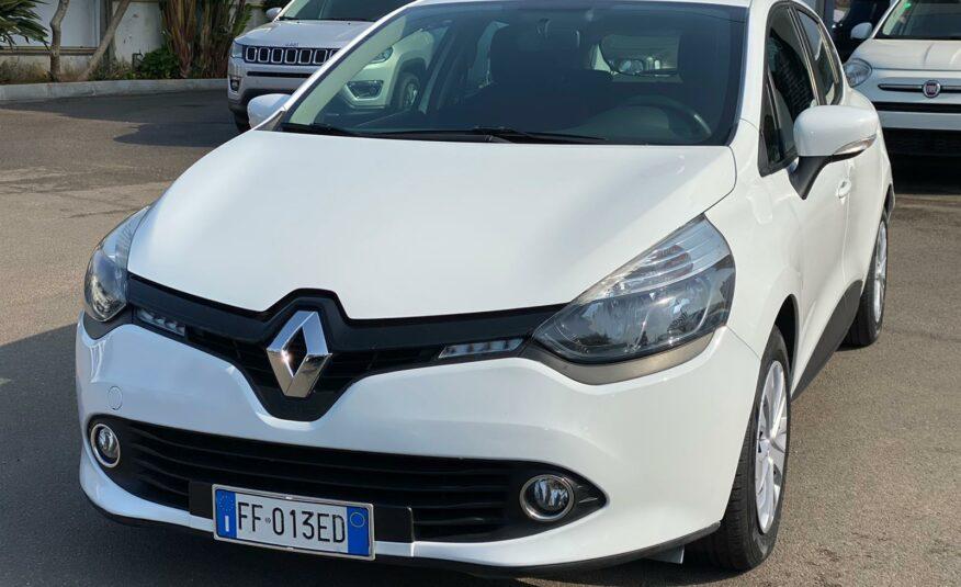 Renault Clio 1.2 75cv LIFE