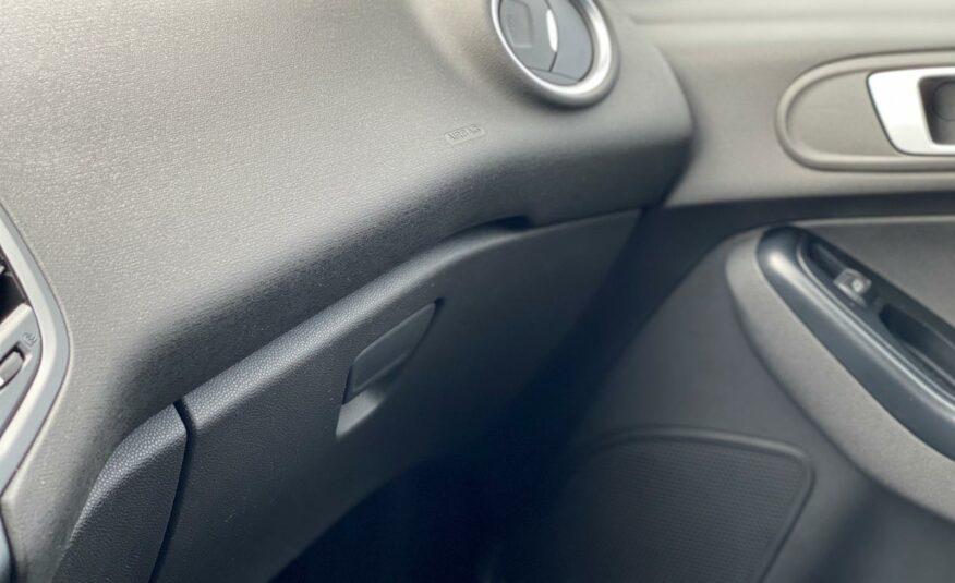 Ford Fiesta 1.5 TDCI 75cv BUSINESS