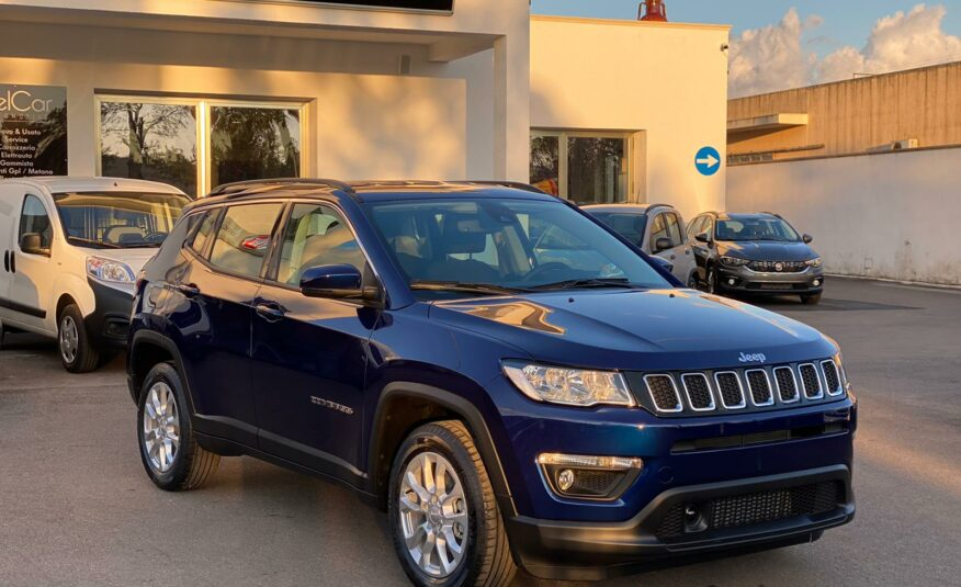 JEEP Compass 1.6 MJT 120cv LONGITUDE