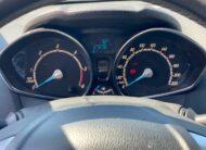 Ford Fiesta 1.5 75cv TITANIUM