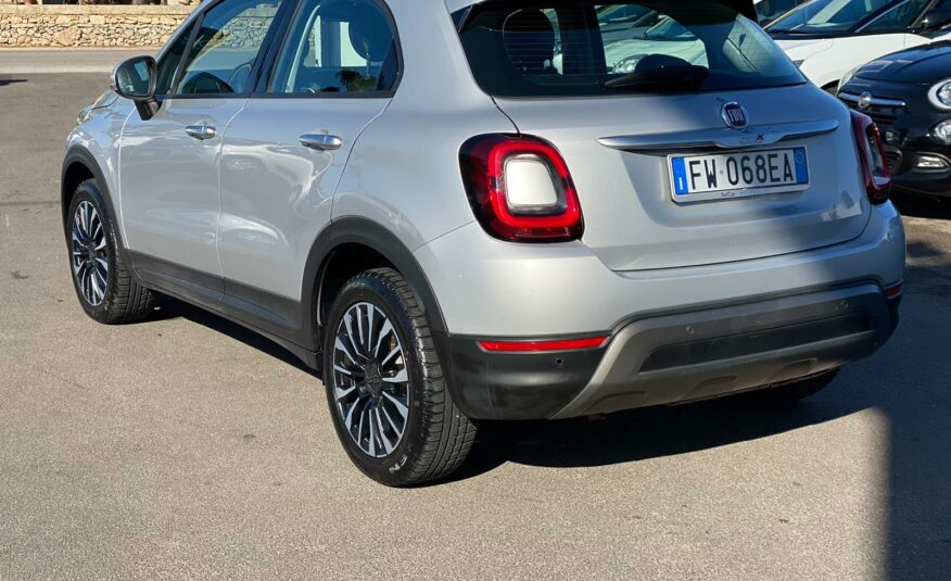 Fiat 500X City Cross 1.6 MJT 120CV