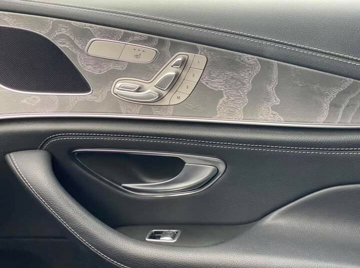 Mercedes CLS 300 D Coupè 245CV PREMIUM