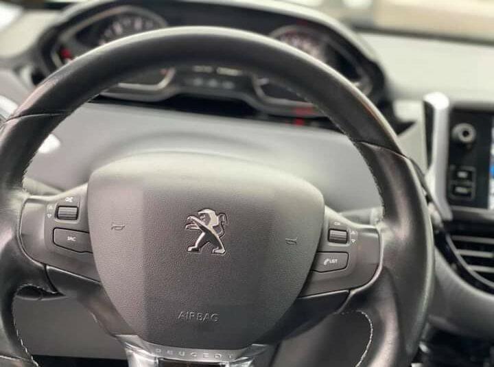 Peugeot 2008 BlueHDI 1.6 120CV ALLURE