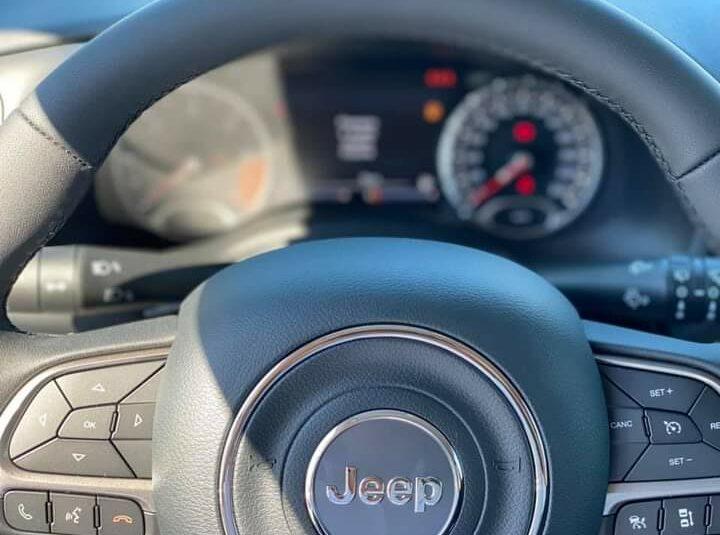 JEEP Renegade 1.6 MJT 130cv Limited