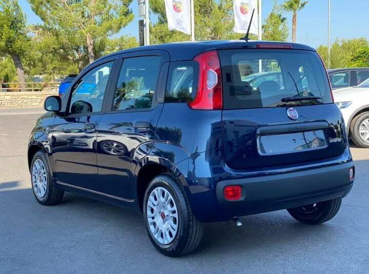 FIAT Panda 1.0 70cv Hybrid