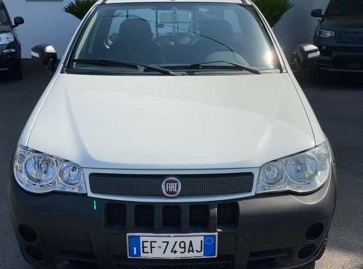 FIAT Strada 1.3 MJT 85CV