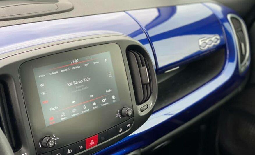FIAT 500L 1.3 MJT 95 Cv. Mirror Aziendale