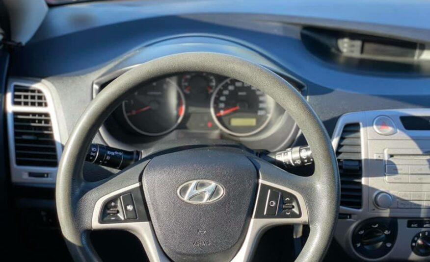 HYUNDAI i20 Blue Drive GPL 1.2 77 Cv.