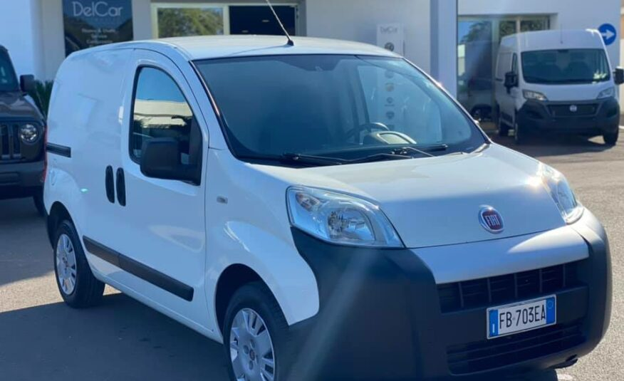 FIAT Fiorino 1.3 MJT 75 Cv
