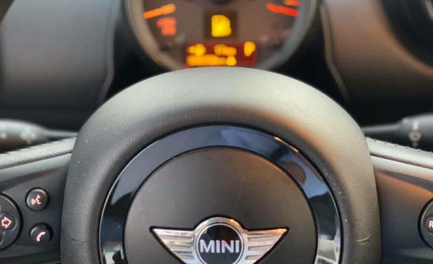 MINI Countryman 2.0 D Automatic Business